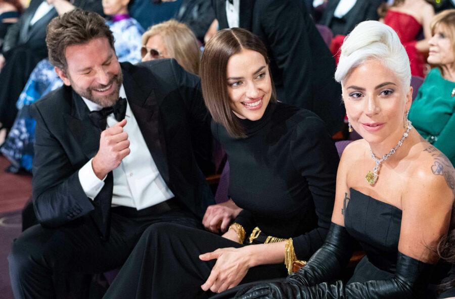 Irina Shayk e Bradley Cooper: dietro l'addio c'è davvero Lady Gaga?