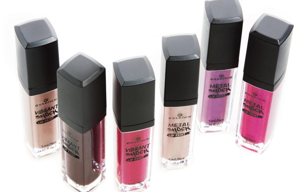 lip paint essence