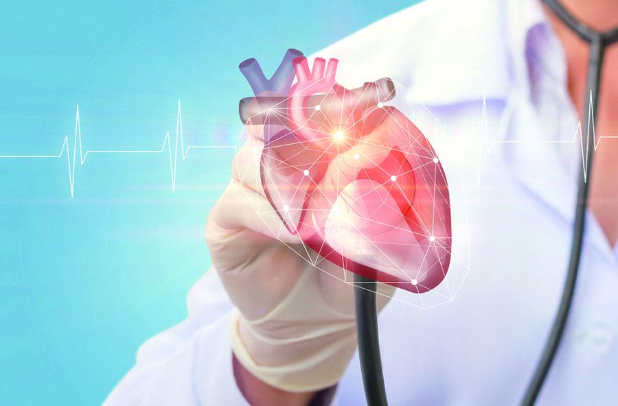 Tumore, un ologramma le salva il cuore