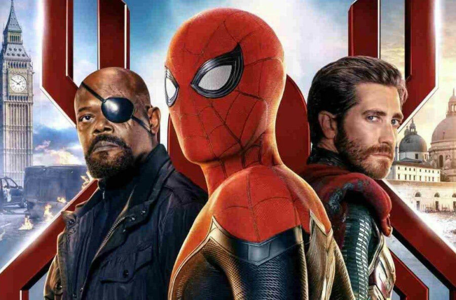 Spider-Man: Far From Home, il ritorno dei supereroi al cinema