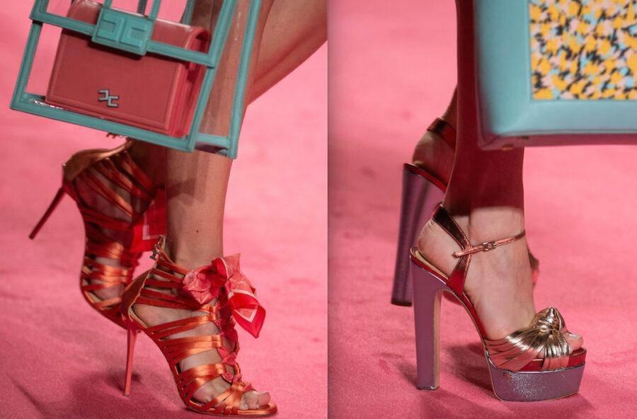 Moda estate 2019, i sandali? Con il cinturino