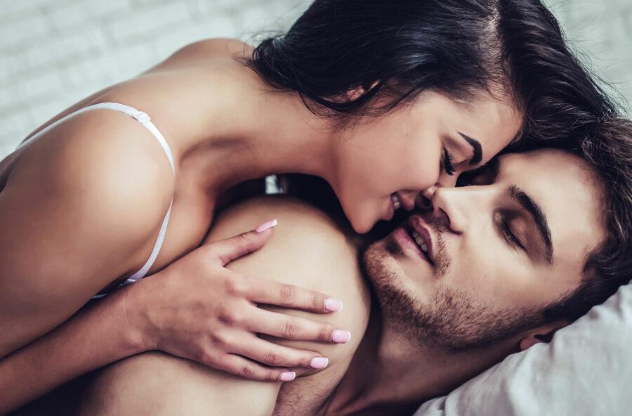 Donne & sesso: miti da sfatare