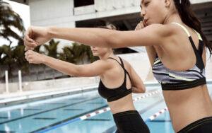 Pelle: se la vuoi più giovane, fai sport!