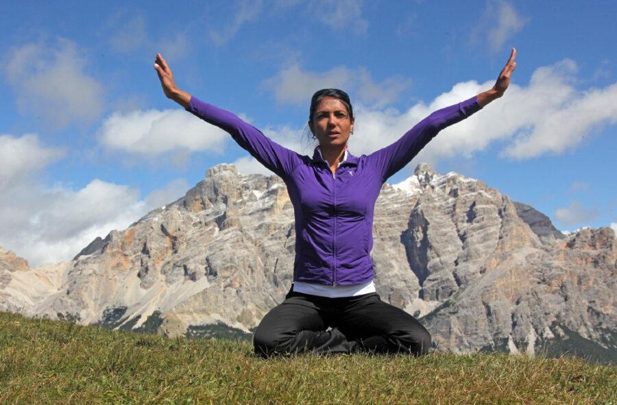 Dallo Yoga al Tai chi: la gym dolce esce all'aperto