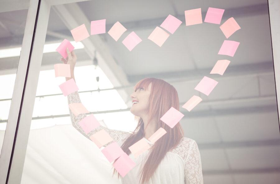 Amori in ufficio: come evitare guai