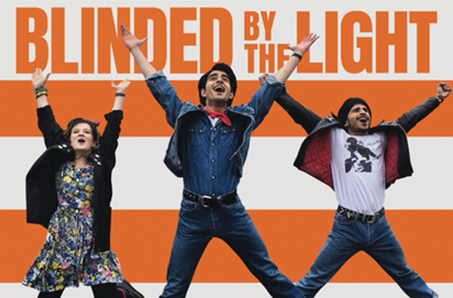 Blinded by the light: Sognando Springsteen