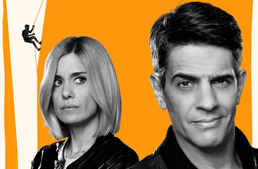 Caccia al ladro: la serie tv ispirata al film è una divertente commedia tinta di giallo