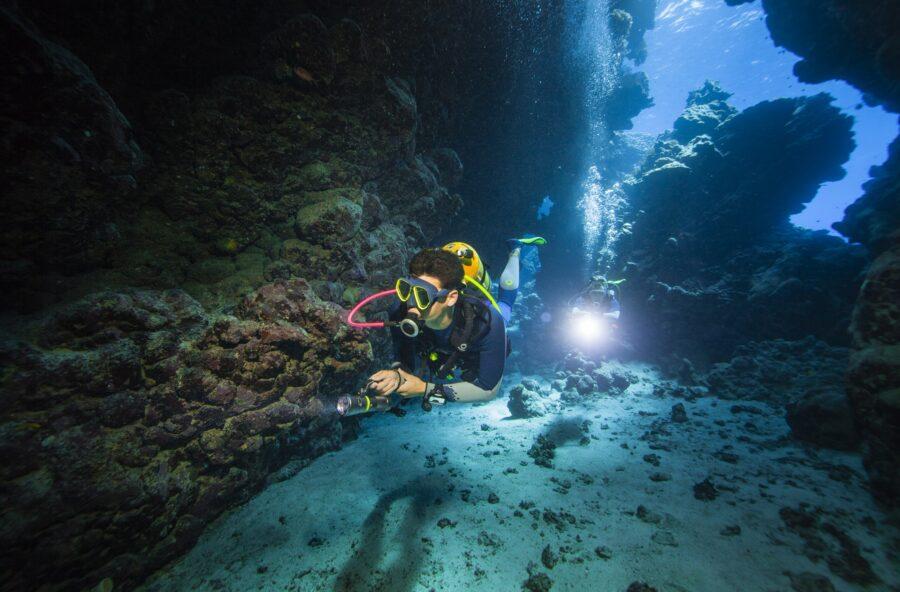 Diving: come cominciare