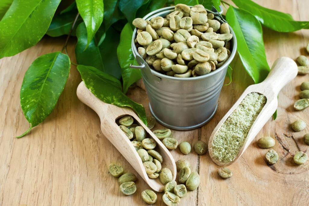 Диета Зеленое Кофе. Как принимать зеленый кофе для похудения