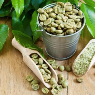 Dieta: dimagrire è più facile con il caffè verde