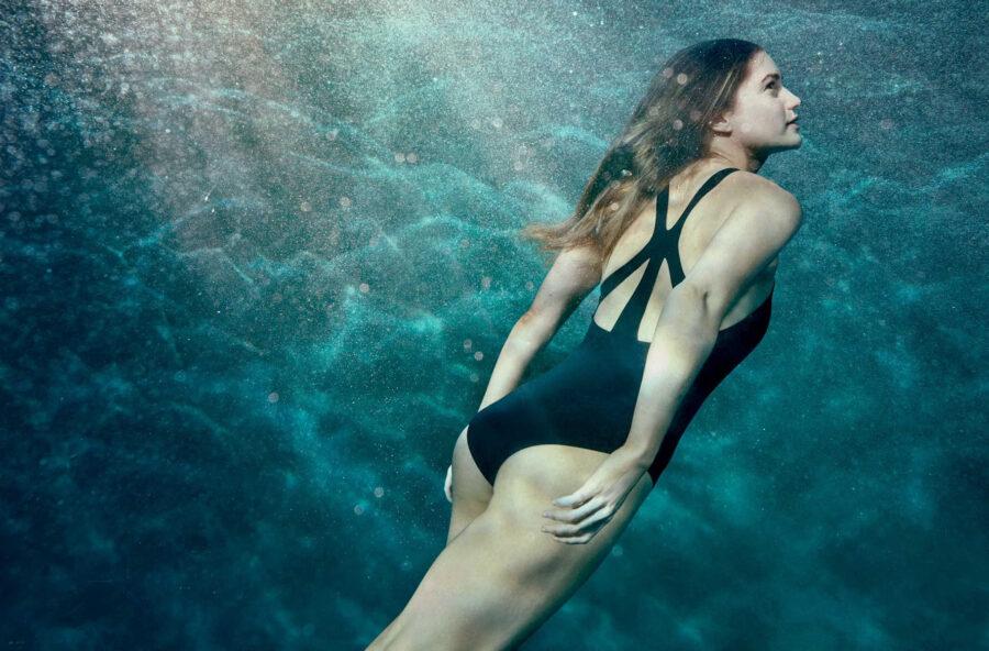 Nuoto, cosa cambia se ti alleni al mare