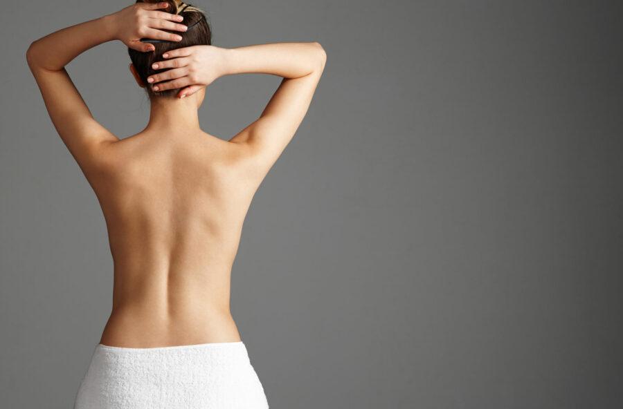 Schiena e spalle, sciogli le tensioni con il metodo Feldenkrais