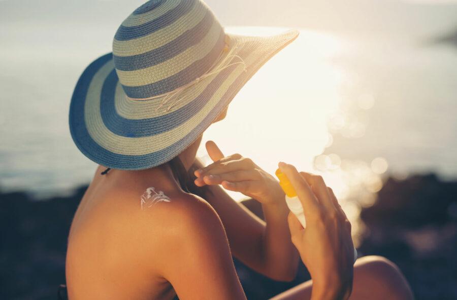 Sei già abbronzata? Il solare che fa per te