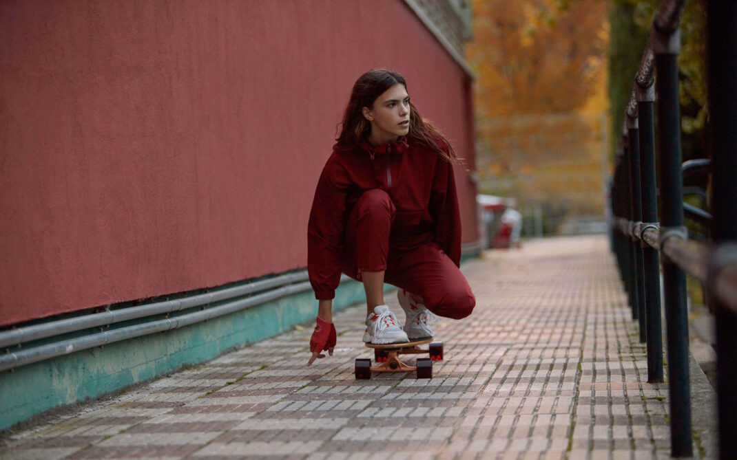 GAG skateboard
