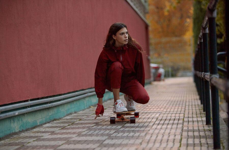 GAG: il nuovo programma sullo skateboard