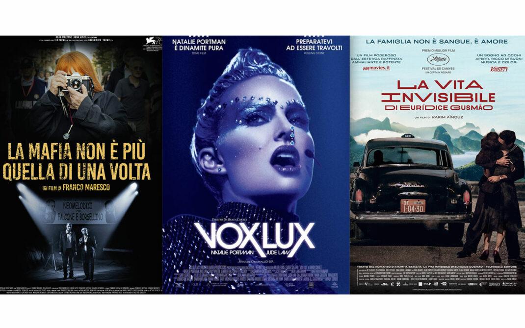 film weekend 13/9
