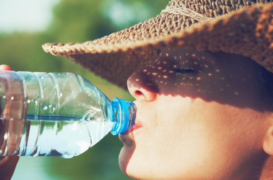 Acqua: bevi la più adatta alle tue necessità