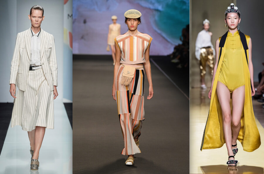 Milano Fashion Week SS2020: suggestioni geografiche