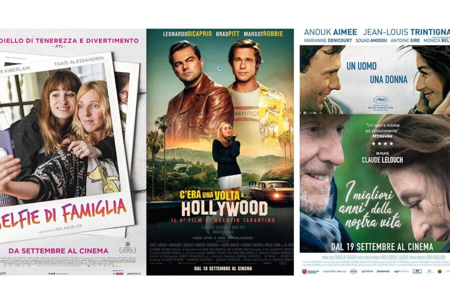 Cinema, vieni a scoprire i film del week-end