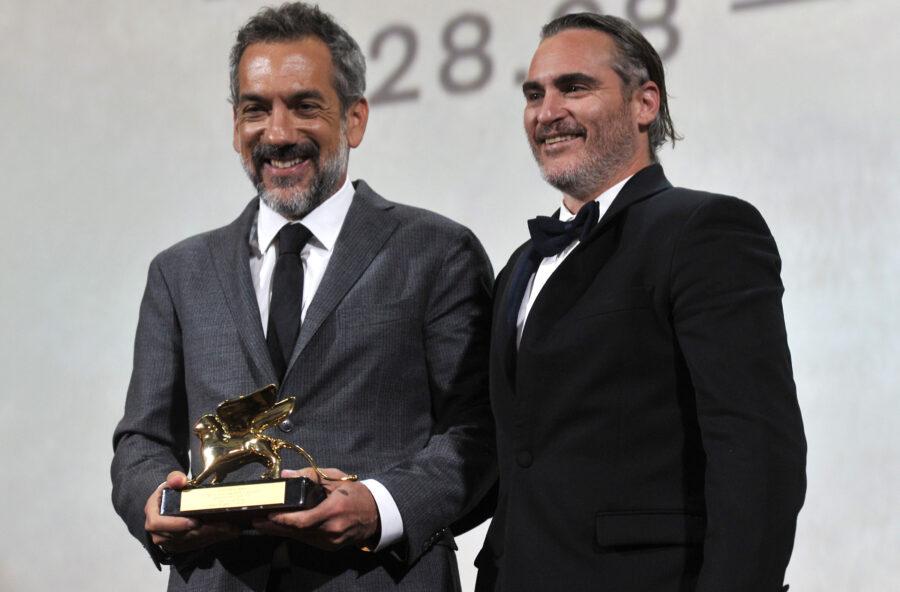 Venezia 76: vince il Joker e anche l'Italia. Con qualche polemica