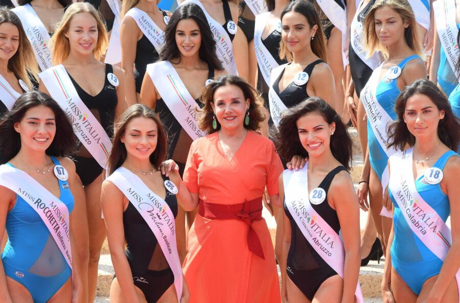 Miss Italia 2019: stasera la finale su Rai 1. La più bella eletta solo con il televoto