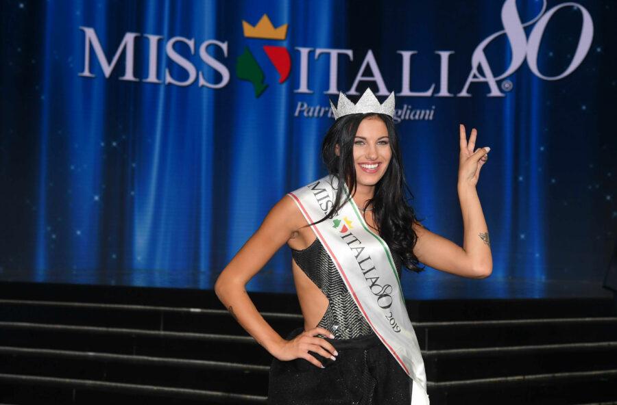 Carolina Stramare, ecco chi è la nuova Miss Italia