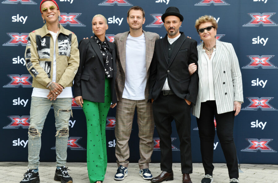 X Factor: parte la 13esima edizione