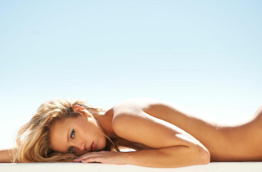 Cellulite? Combattila con il massaggio Kalì
