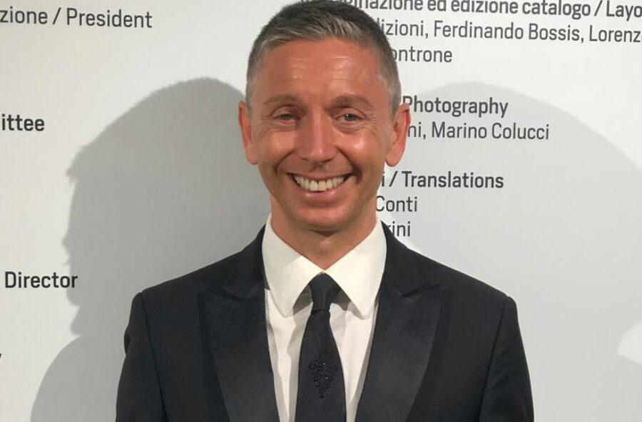 Gianluca Mech nominato Ambasciatore del patrimonio architettonico storico d'Italia