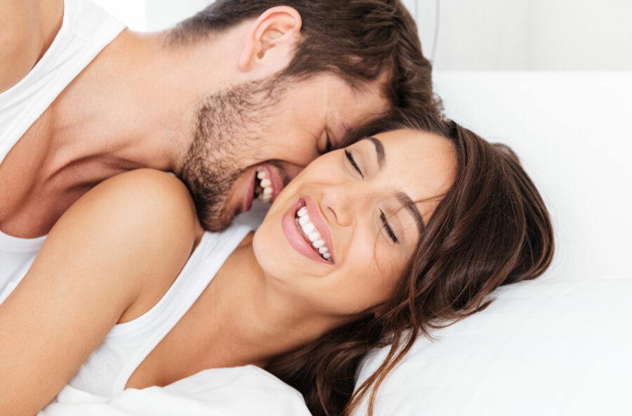 Sesso: 10 consigli per comunicare a letto
