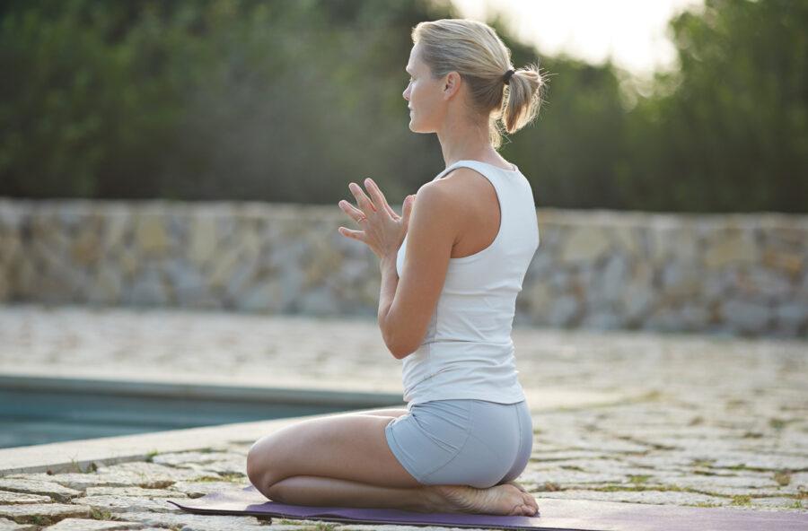 """Yoga ormonale, una pratica riequilibrante """"al femminile"""""""
