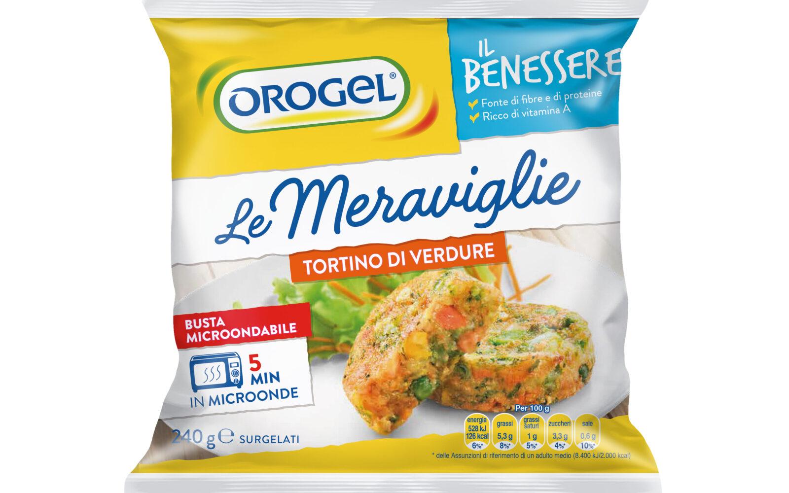 Orogel_LeMeraviglie_Tortino-di-verdure