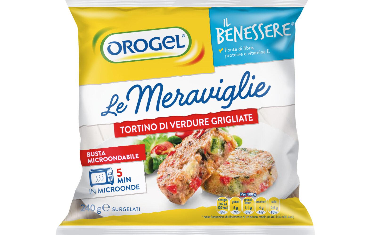 Orogel_LeMeraviglie_Tortino-di-verdure-grigliate