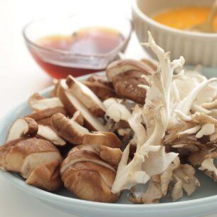Dimagrire con il maitake, il fungo che agisce sulla tiroide. E sul metabolismo