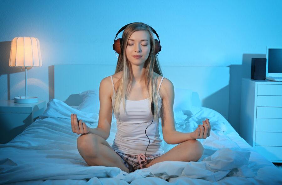 Meditazione: 10 motivi per provarci