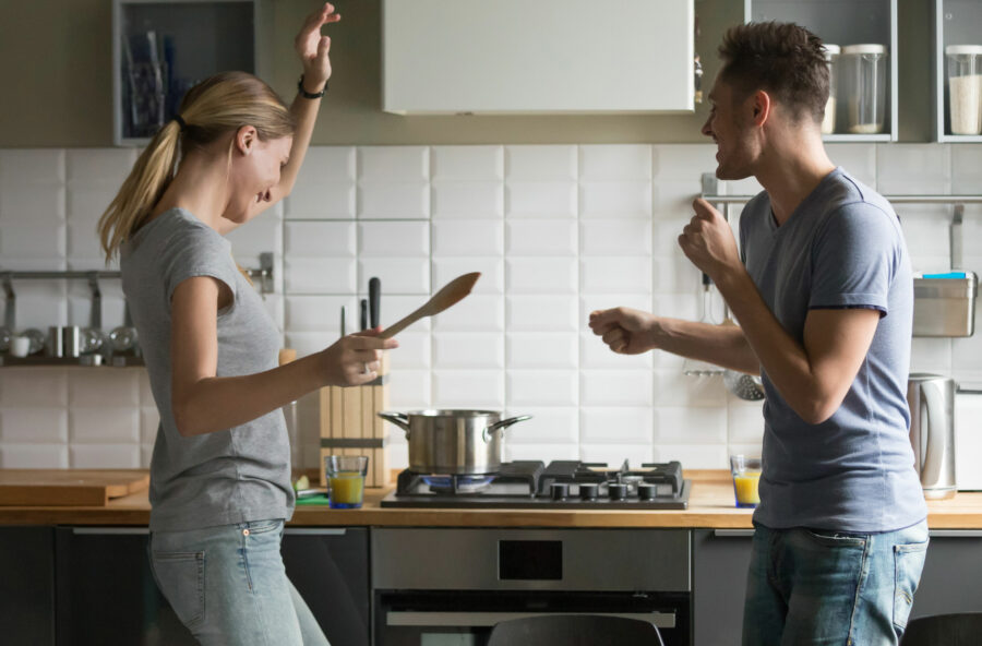 Convivenza: 10 regole per affrontarla