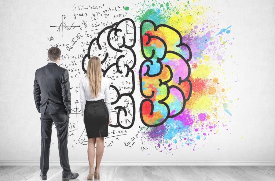 Cervello: è diverso per uomini e donne?