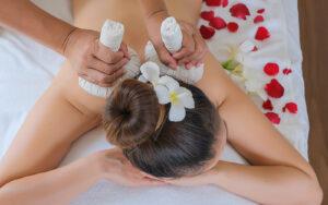 Anticellulite e rilassante: il nuovo massaggio PindaPostural