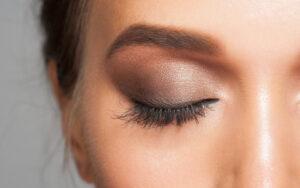 Make up. Tendenze e colori dell'autunno