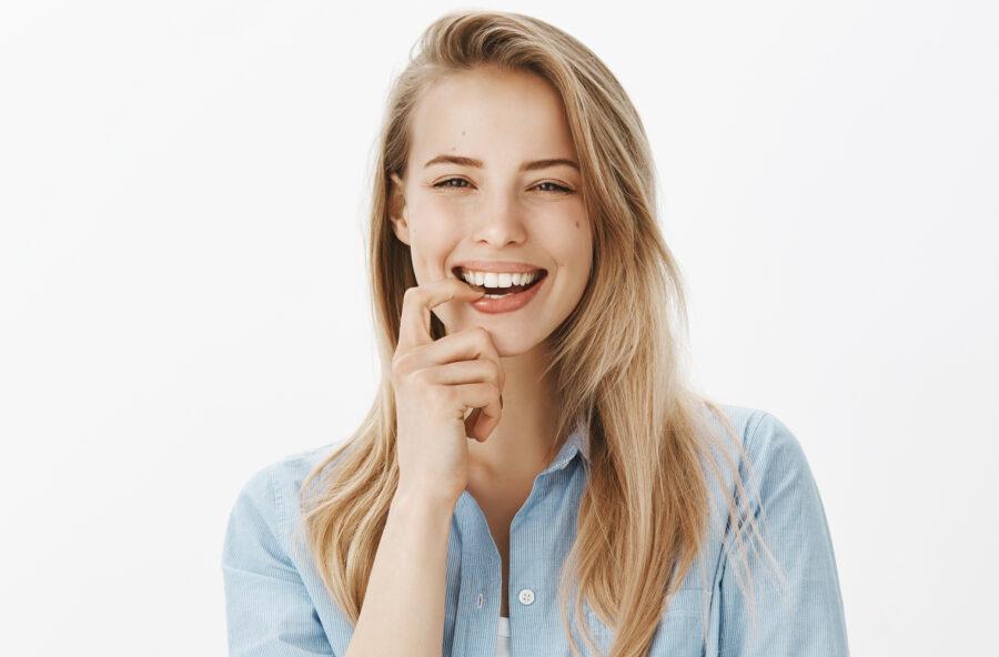 Un sorriso (ever)green con le soluzioni ecologiche