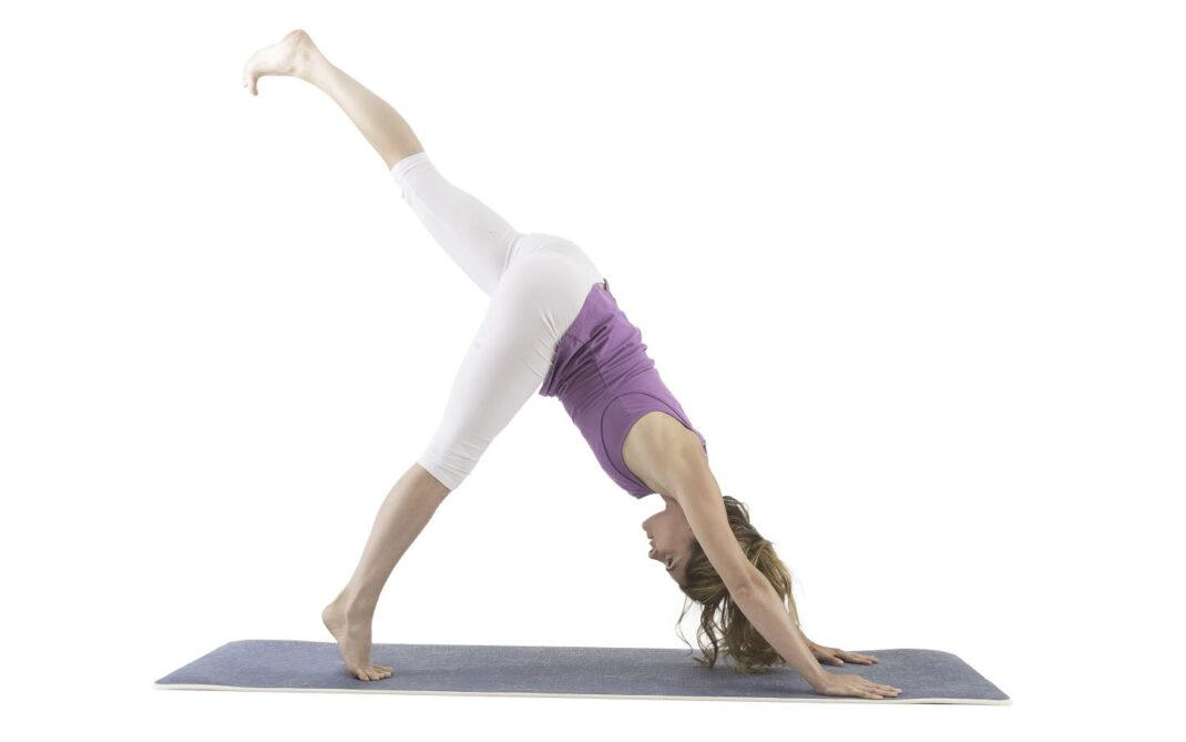 Yoga piramide