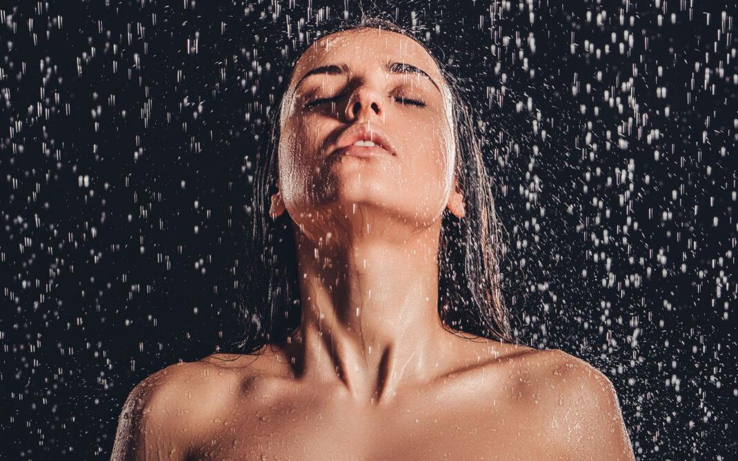 doccia di bellezza
