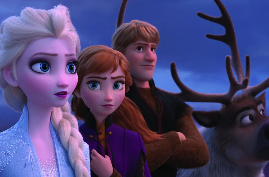 Frozen 2 – Il segreto di Arendelle: Anna e Elsa vi aspettano in 800 sale