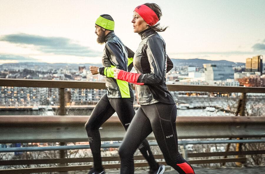 Sei una runner principiante? Corri a ritmo lento