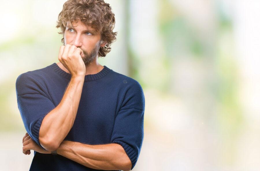 Infertilità: quando dipende da lui