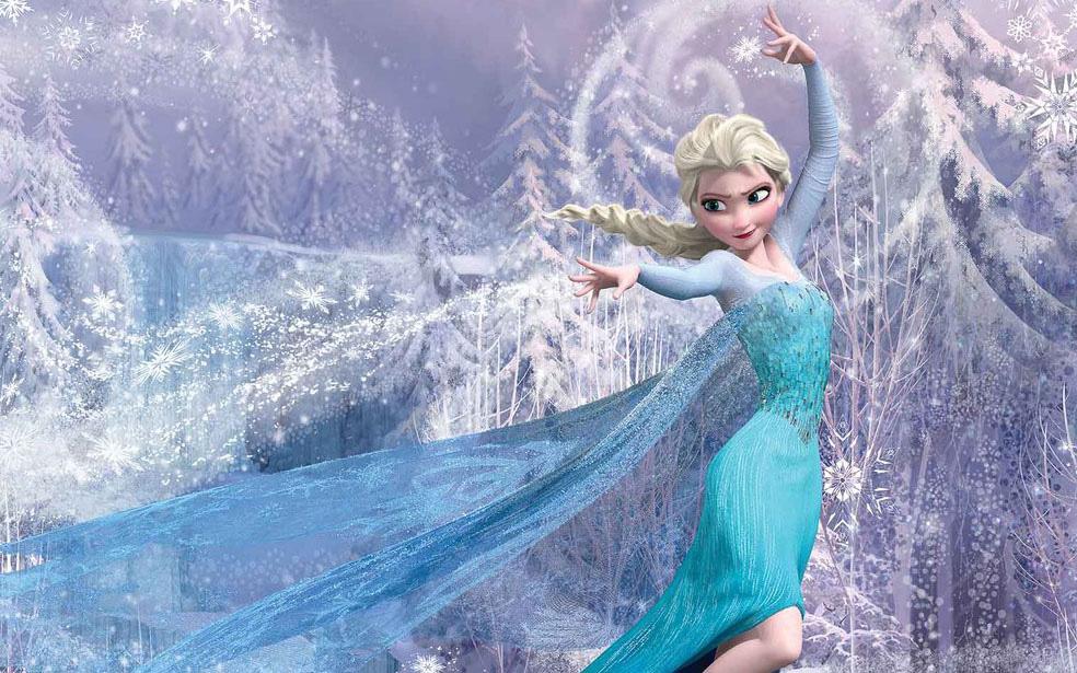 regina di ghiaccio ok