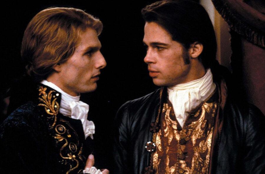 Cronache vampire: aspettando la serie tv, il fascino del vampiro non tramonta mai