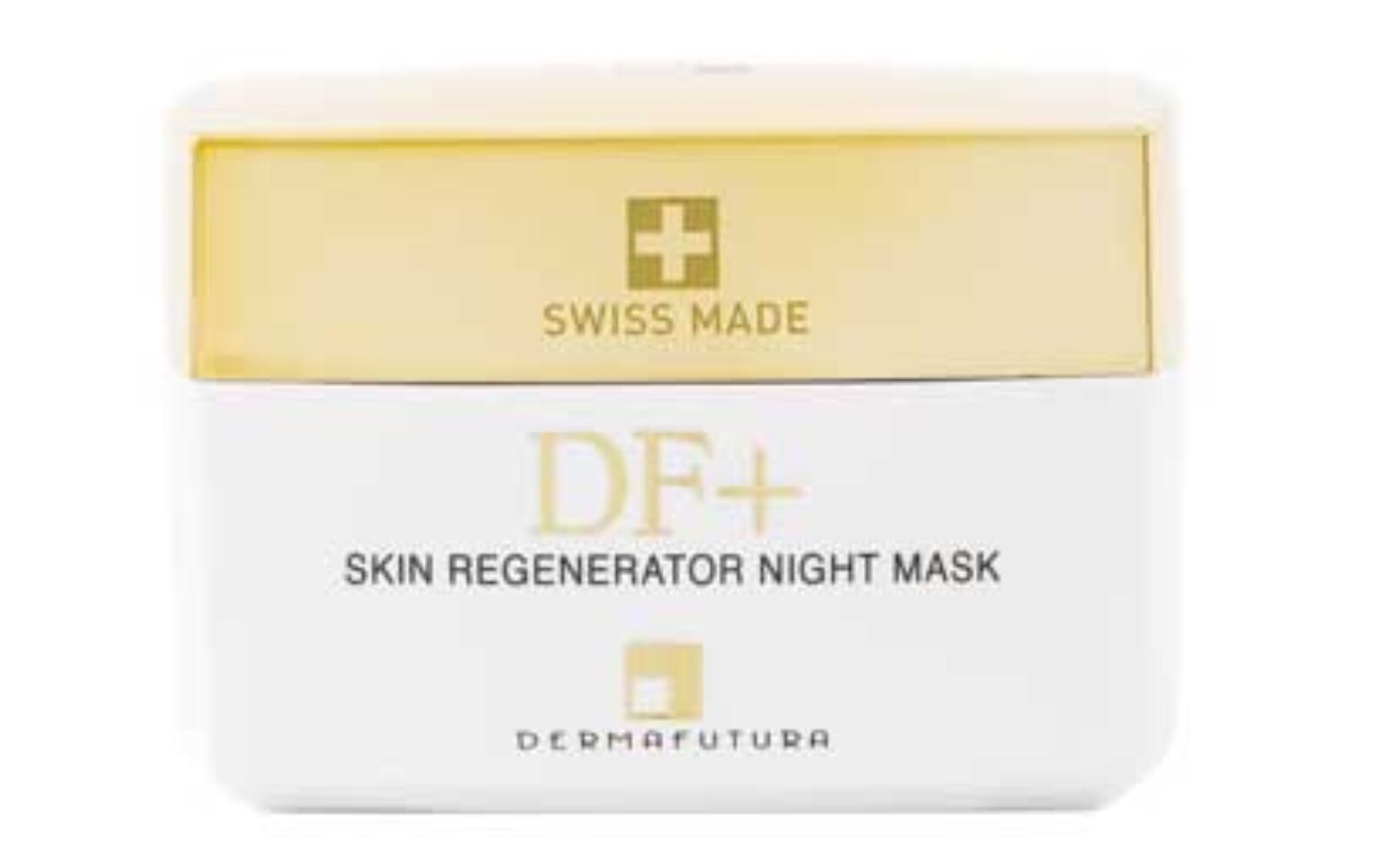 Maschera rigenerante notte