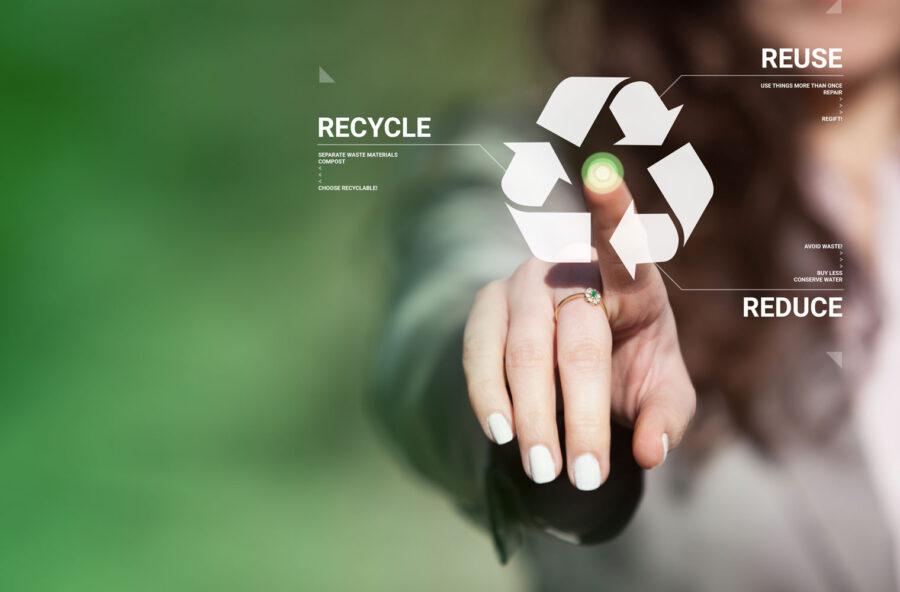 Cosmetici: sai come si riciclano?