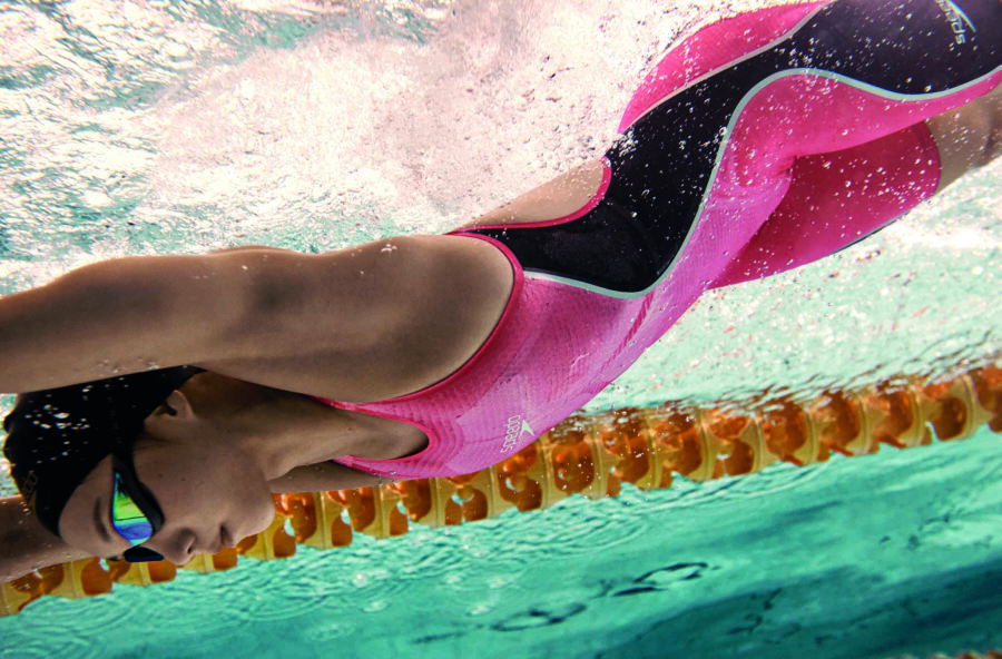 Nuoto: il programma bruciagrassi per dimagrire